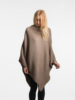 Снуд Design House Stockholm Pleece Snood Mud