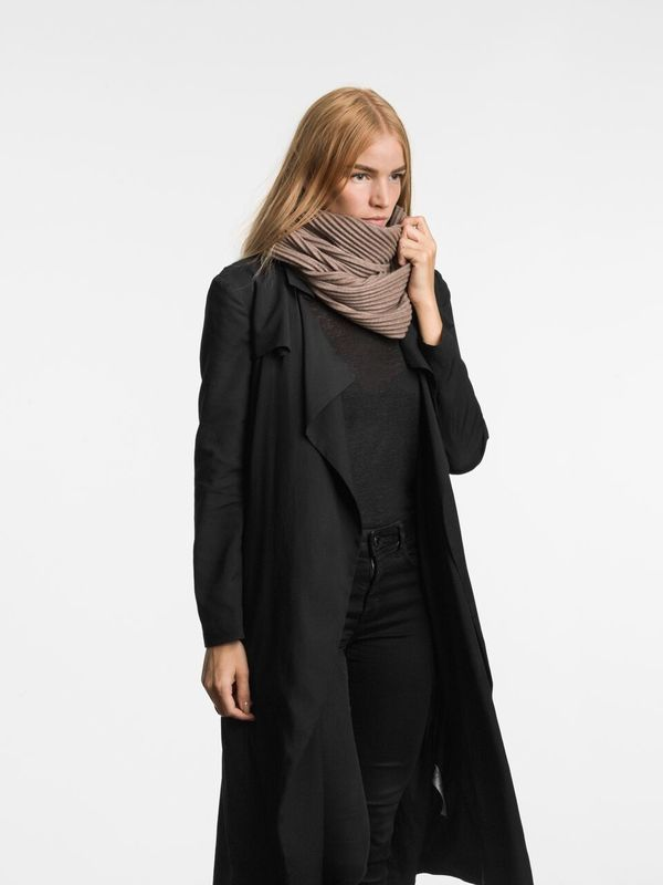Снуд Design House Stockholm Pleece Snood Mud . Изображение 1