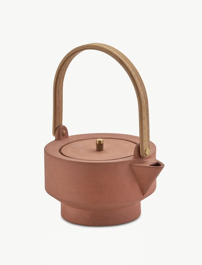 Чайник Skagerak Edge Teapot. Изображение 1