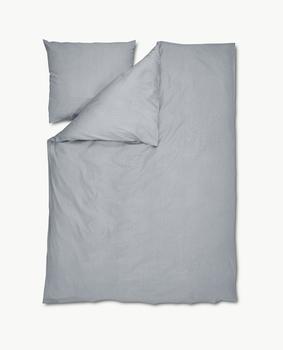 Комплект постельного белья Skagerak Nebulosa Silk Grey