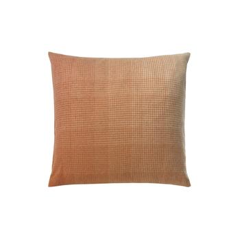 Наволочка для подушки Elvang Horison pompeianred\terra