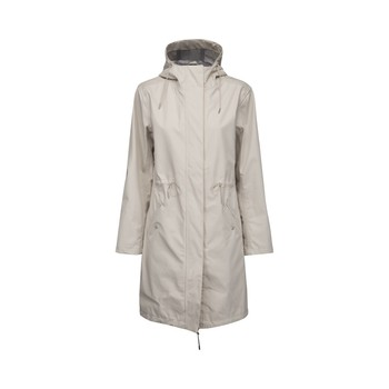 Плащ Ilse Jacobsen Raincoat, Sand
