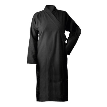 Кимоно The Organic Company Relax robe SHE  black