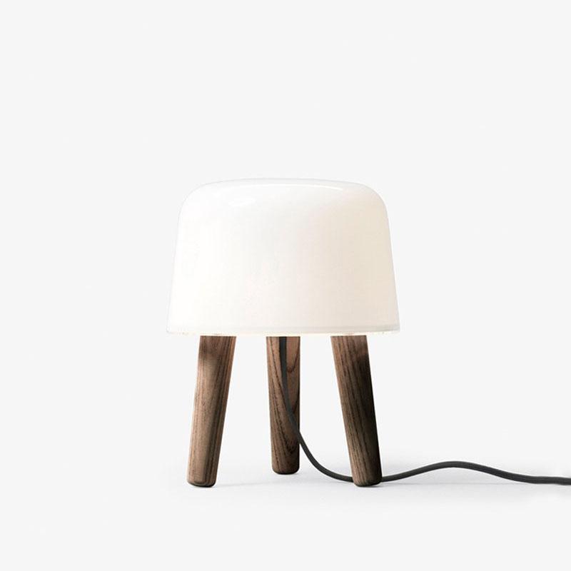 Настольная лампа &Tradition  Milk NA1. Изображение 1