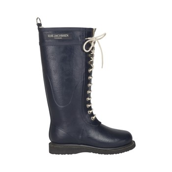Сапоги Ilse Jacobsen Long Rubberboot, Dark indigo
