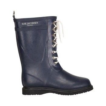 Сапоги Ilse Jacobsen 3/4 Rubberboot, Dark Indigo