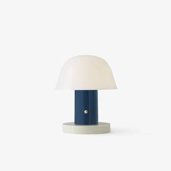 Настільна лампа &Tradition Setago JH27 Twilight&Sand