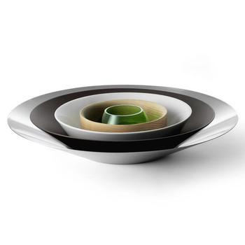 Набор из 5 тарелок Design House Stockholm  set of bowls