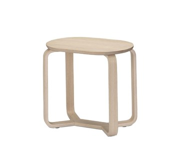 Столик Skagerak Turn Stool ash