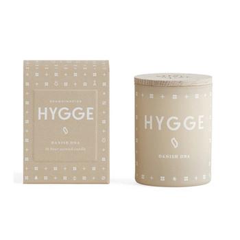 Мини-аромасвеча с ароматом уюта HYGGE