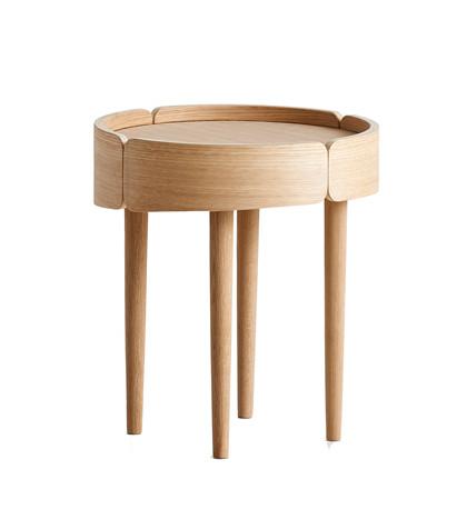 Кофейный стол Woud Skirt. Изображение 1