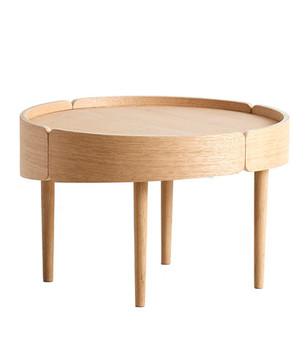 Кофейный стол Woud Skirt