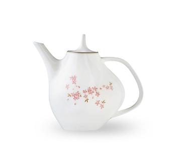 Чайник  Wik & Walsoe Slape Rosa