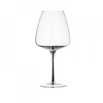 Бокал для красного вина Broste Copenhagen Smoke grey