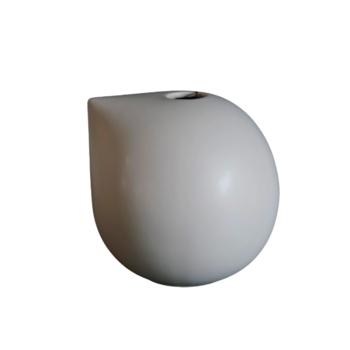 Ваза DBKD NIB, размер Medium, цвет mole