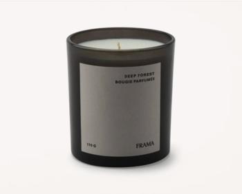 Ароматическая свеча Frama Deep forest scented candle 170 g