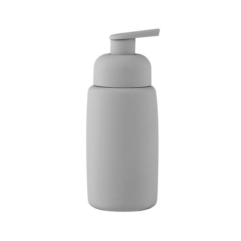 Диспенсер для мыла Sodahl Mono grey  . Изображение 1