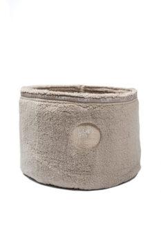 Корзина для ванных принадлежностей Luin spa Spa basket Sand large