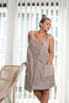 Платье Luin spa Spa dress sand