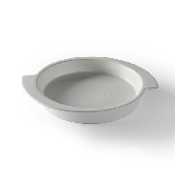 Тарелка Design House Stockholm  Spin pie white . Изображение 1