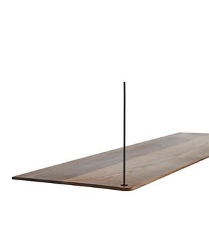 Полка Woud Stedge small 1 shelf