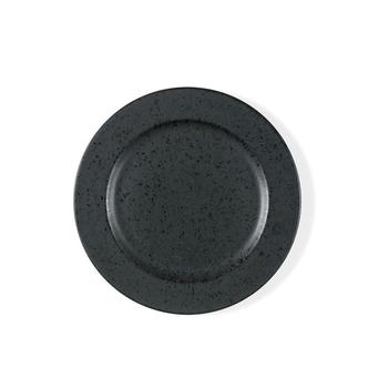 Десертная тарелка Bitz, black
