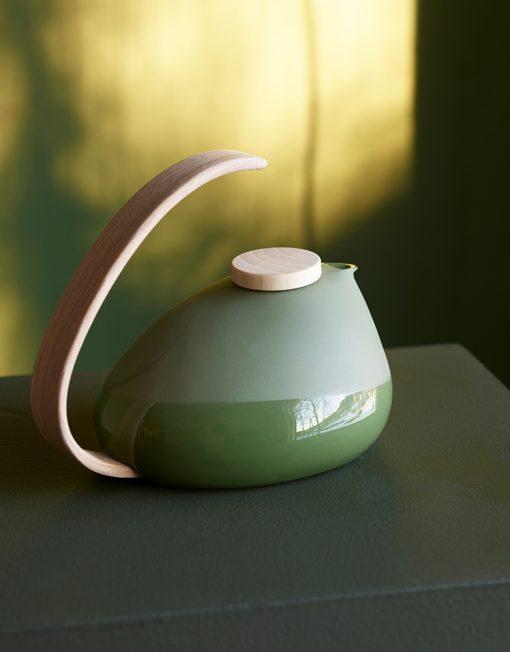 Чайник Ment Tekanne Bladgronn. Изображение 1