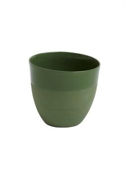 Чашка Ment tekopp bladgronn