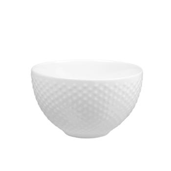 Супница  Design House Stockholm Blond white\dot white