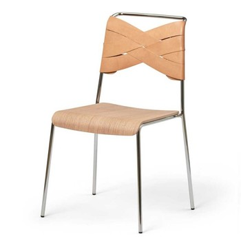 Стул Design House Stockholm Torso natural
