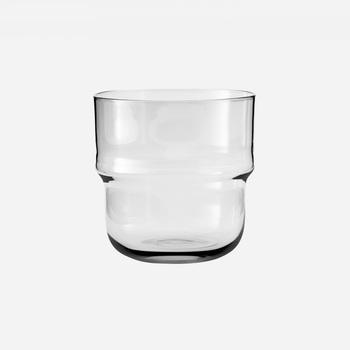 Стакан Unda Glass Clear