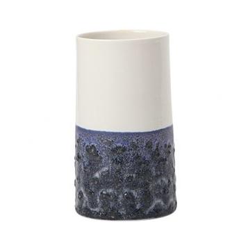 Ваза настольная Wauw design Sika blue Large
