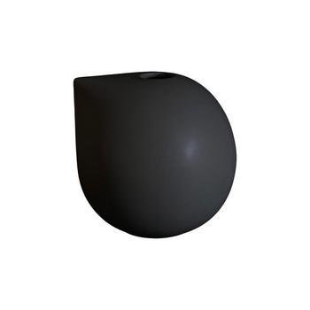 Ваза DBKD NIB, размер Medium, цвет black