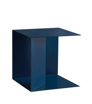 Полка Woud Vowel dark blue