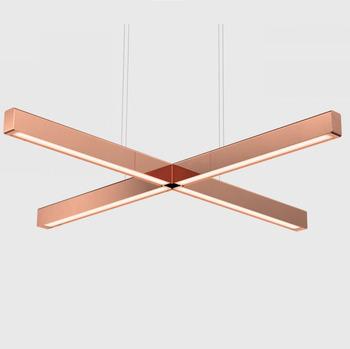 Подвесной светильник Anour X MODEL